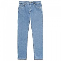 [해외]라코스테 Drill Elastic 5 Pocket Slim Fit Blue / Blue