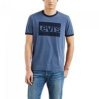 [해외]리바이스 S/S Ringer Sportswear Logo SSNL Dress Blues / Dress Blues