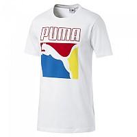 [해외]푸마 Graphic Box Logo Puma White / Puma White