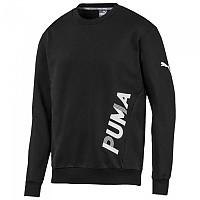 [해외]푸마 Modern Sports Crew Puma Black