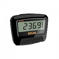 [해외]SILVA Ex Step Black / Orange