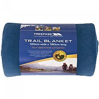 [해외]TRESPASS Snuggles Blanket Cobalt