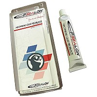 [해외]EPSEALON Neoprene Glue Pro Black 30 gr