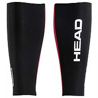 [해외]헤드 마레스 Swimrun Dx Flex Calves 4/2mm Black / Red