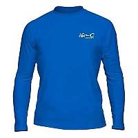 [해외]iQ-Company UV 300 Shirt Loose Fit Blue