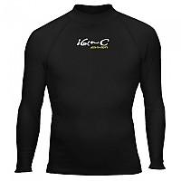 [해외]iQ-Company UV 300 Shirt Slim Fit Black