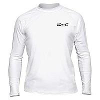[해외]iQ-Company UV 300 Loose Fit White