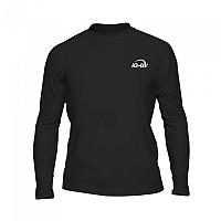 [해외]iQ-Company UV 300 Loose Fit LS Black