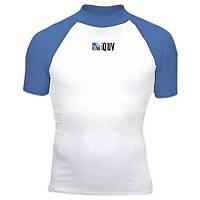[해외]iQ-Company UV 300 Slim Fit Wave Blue / White