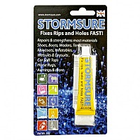 [해외]STORMSURE Stormsure Sealing Glue Black 15 gr