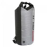 [해외]GUL Heavy Duty Dry Bag 50L Black / Clear