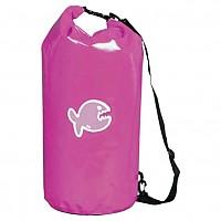 [해외]iQ-Company Dry Sack 20 Fish Siren Pink