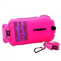 [해외]NONBAK Swimming Dry Bag 28L Pink