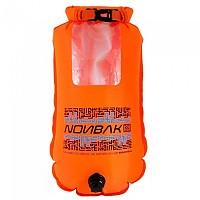 [해외]NONBAK Selfie Dry Bag 28L Orange