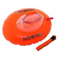 [해외]NONBAK Swimming Donut 10L Orange