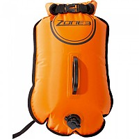 [해외]ZONE3 Swim Buoy Dry Bag 28L Orange