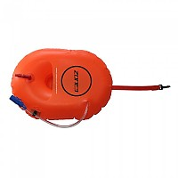 [해외]ZONE3 Hydration Buoy On the Go Orange
