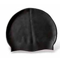[해외]스페톤 Silicone Cap Black with Cover