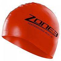 [해외]ZONE3 Silicone Red