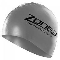 [해외]ZONE3 Silicone Silver
