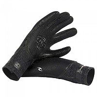 [해외]립컬 Flashbomb 5/3 3 Fingers Black / Black