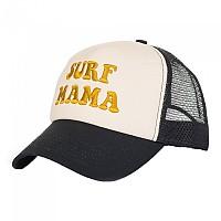 [해외]립컬 Surf Mama II Trucker Black