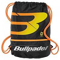 [해외]BULLPADEL BPB-19221 Black / Orange