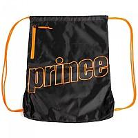 [해외]PRINCE Nylon Black / Orange