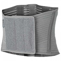[해외]리밴드 QD Knitted Back Support Grey
