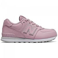 [해외]뉴발란스 574 Pink / White