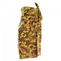 [해외]돌체앤가바나 Women Printed Pareo Yellow