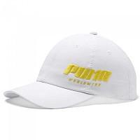 [해외]푸마 TZ Puma White / Blazing Yellow