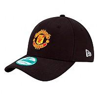[해외]뉴에라 9 Forty Manchester United FC Black