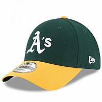 [해외]뉴에라 MLB The League Oakland Athletics OTC Dark Green
