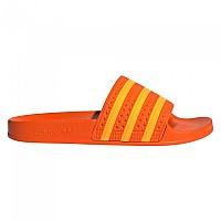 [해외]아디다스 ORIGINALS Adilette Orange / Flash Orange / Orange