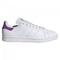 [해외]아디다스 ORIGINALS Stan 스미스 Ftwr White / Active Purple / Ftwr White