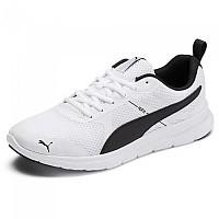 [해외]푸마 Flex Essential Core Puma White / Puma Black / Puma Black