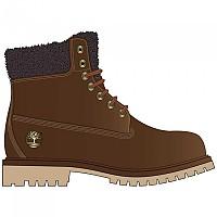 [해외]팀버랜드 Icon Collection 6 Inch Premium Boot Teak Trailblazer