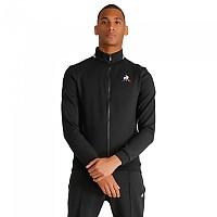[해외]르꼬끄 Tricolore Full Zip Sweatshirt Black