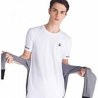 [해외]르꼬끄 LCS Tech T Shirt New Optical White