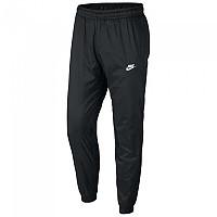 [해외]나이키 Sportswear Core Track Black / White