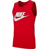 [해외]나이키 Sportswear Icon Futura University Red / White
