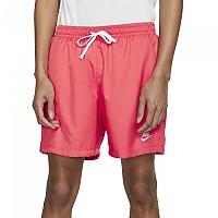 [해외]나이키 SportswearFlow Ember Glow / White