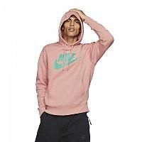 [해외]나이키 Sportswear Club BB GX Pink Quartz / Pink Quartz / Kinetic Green