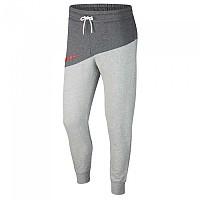 [해외]나이키 Sportswear Swoosh Charcoal Heather / University Red