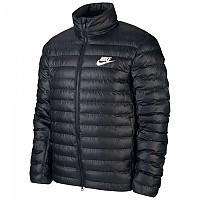 [해외]나이키 Sportswear Synthetic Fill Bubble Black / Black / Black / Sail