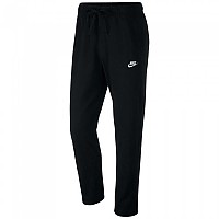 [해외]나이키 Sportswear Club Pants Tall Black / White