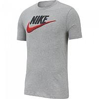 [해외]나이키 Sportswear Brand Mark Dark Grey Heather / White / University