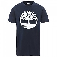 [해외]팀버랜드 TFO Tree&Linear Logo Dark Saphire Tree
