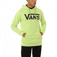 [해외]반스 Classic Pullover II Sharp Green